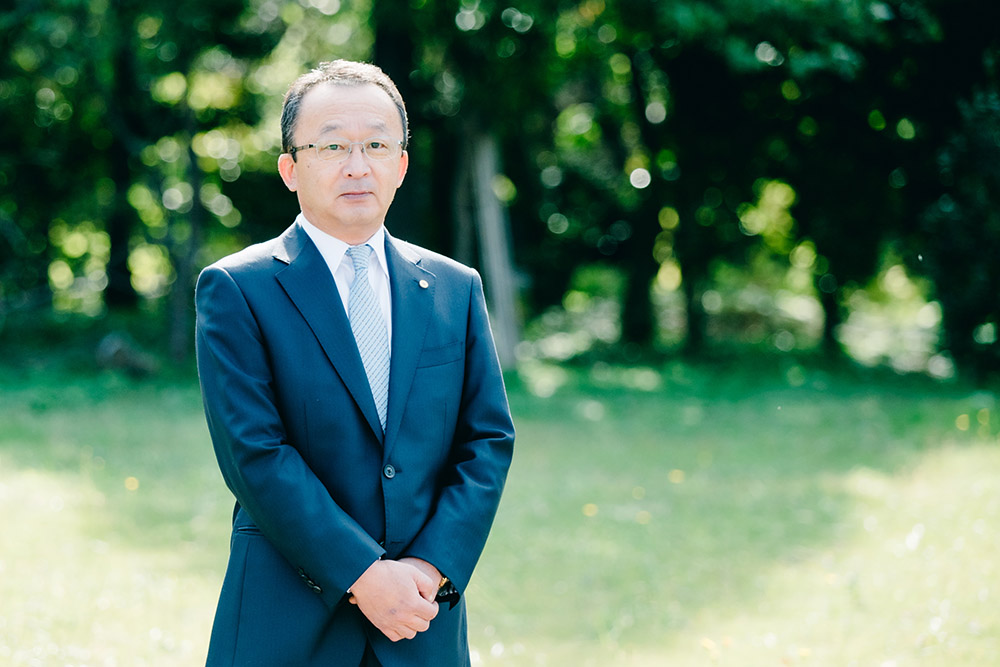 社会保険労務士 松野道夫